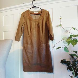 Boden corduroy dress 💕